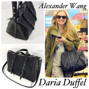 Alexander Wang Daria Duffel Bag